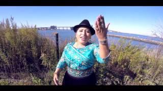 "ANGELICA ECUATORIANITA DE CORAZON ""CELOSITO"" VIDEO OFICIAL 2017 (4K) EMOTIONS FIL ..."