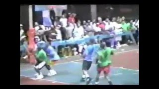 The Best Of AND1 Mixtape StreetBall