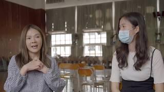 Publication Date: 2018-05-16 | Video Title: 路向四肢傷殘人士協會長洲之旅