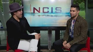 Wilmer Valderrama on tacking new role on drama 'NCIS'