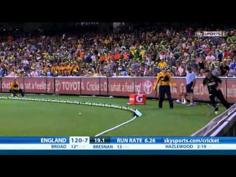 Australia vsEngland T20 (31-Jan- 2014) full match highlights