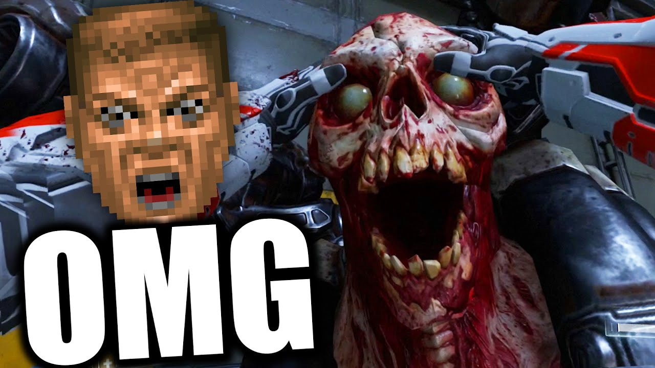 how to play doom multiplayer