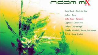 Weekend Riddim Mix [February 2012] [Eastlink Records]