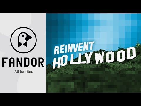 Reinvent Hollywood (Series Intro)