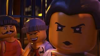 Der Bausteinboss - LËGO City – Mini Movie
