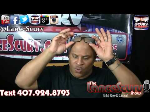 Why Most Black People Will Never See Success! - The LanceScurv Show