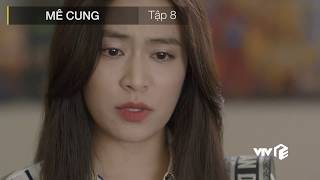 VTV Giải Trí | HOÀNG THÙY LINH - CHỊ ĐẠI PHÁ GAME | Phim Mê Cung