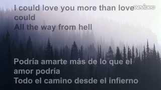 My favourite faded fantasy - Damien Rice with lyrics/ Con letra