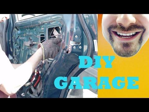 Car Window Repair   FIX IT