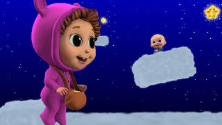 Baby Joy Joy's 1 Hour Lullaby    Sleeping Music   Brahms' Lullaby