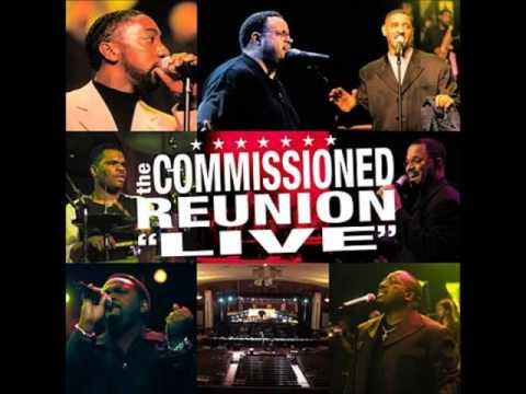 "Everlasting Love - The Commissioned Reunion ""Live"" CD Album"