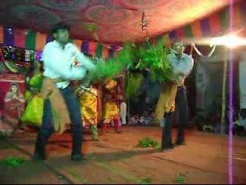 GINGEE MANI DANCE MALAIYANUR GOD SONG