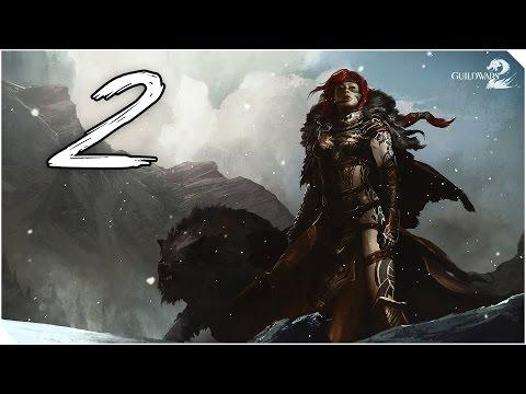 GUILD WARS 2 | Free 2 Play | Como entrar al clan y PVP con Knekrín !!
