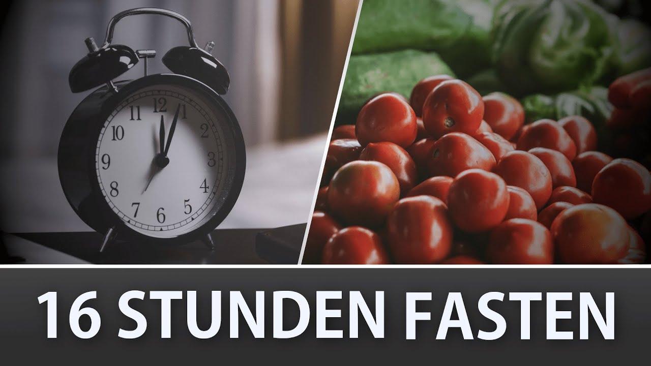 Stunden Fasten
