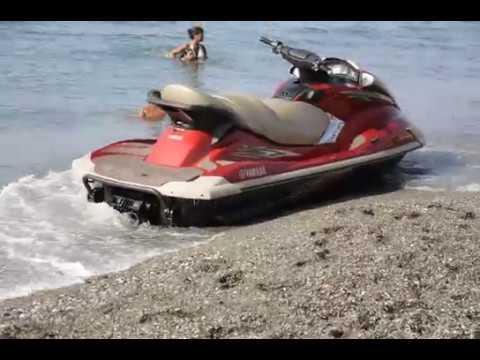 Bienvenue au Restaurant et JET SKI « Beach club », situé sur la mer de Tala Youssef à Al-Hoceima