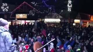 27th Summerland Festival of Lights