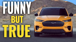 You Won't Believe Mustang Mach-E's New Feature | EV News