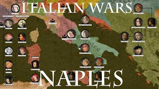 The Kingdom of Naples - Prelude to the Italian Wars 2.