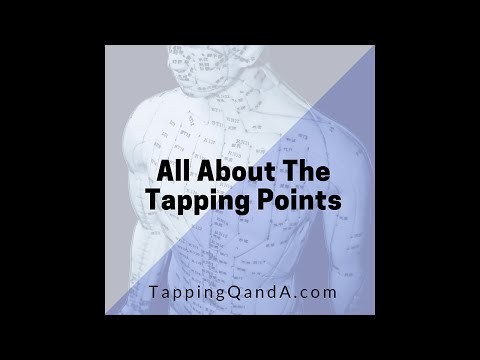 All About The Tapping Points w/ Beth Kearns