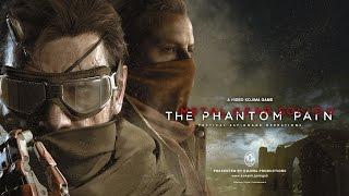 Metal Gear Solid V The Phantom Pain - Part 202 PC Playthrough [HD]