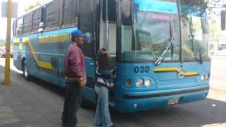 AUTOBUSES UNIDOS DEL CENTRO UNICEN SERVICIO INTERESTATAL
