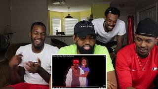 Childish Gambino - Feels Like Summer [REACTION]