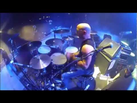 Chickenfoot - Rock Candy (Live 2012)