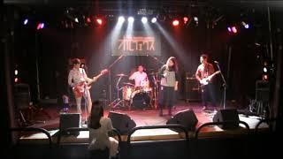 Nanairo presents LIVE at 小岩オルフェウス-LIVE THEATER ORPHEUS- 貸切event Hybrid theory Vol.ⅩⅤ Christmas Live 2019.12.01 - 伽藍堂 - carnival ...