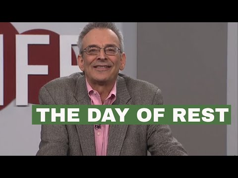 How did Sunday Become Known as the Day of Rest?