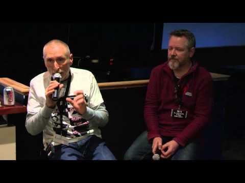 Q&A Session on film 'Pride' with Robert Kincaid LGSM - Portrush Film Theatre
