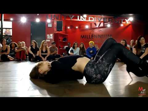 Stevie Doré - No ordinary love | Choreography by Yanis Marshall