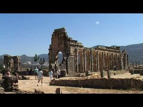 Morocco 2 - Meknès - Volubilis