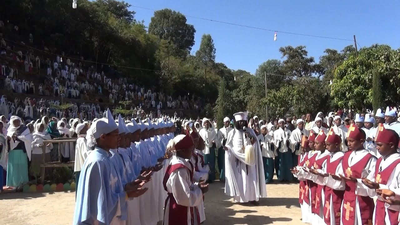 Aba Yohannes Tesfamariam Part 299 A wenkeshet - Most Popular
