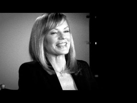 CSI:  You Ask, They Tell: Marg Helgenberger