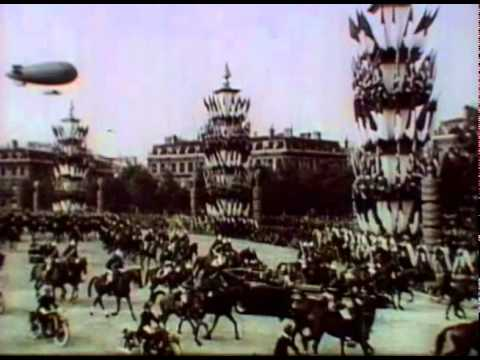 News Parade of the Year: 1938 - Castle Films
