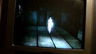 Fatal Frame 3 The Tormented Miku Hinasaki Gameplay