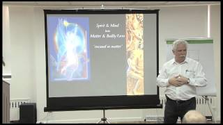 A.R.E. Center of New York  Presents John Van Auken, Edgar Cayce's Story of the Soul