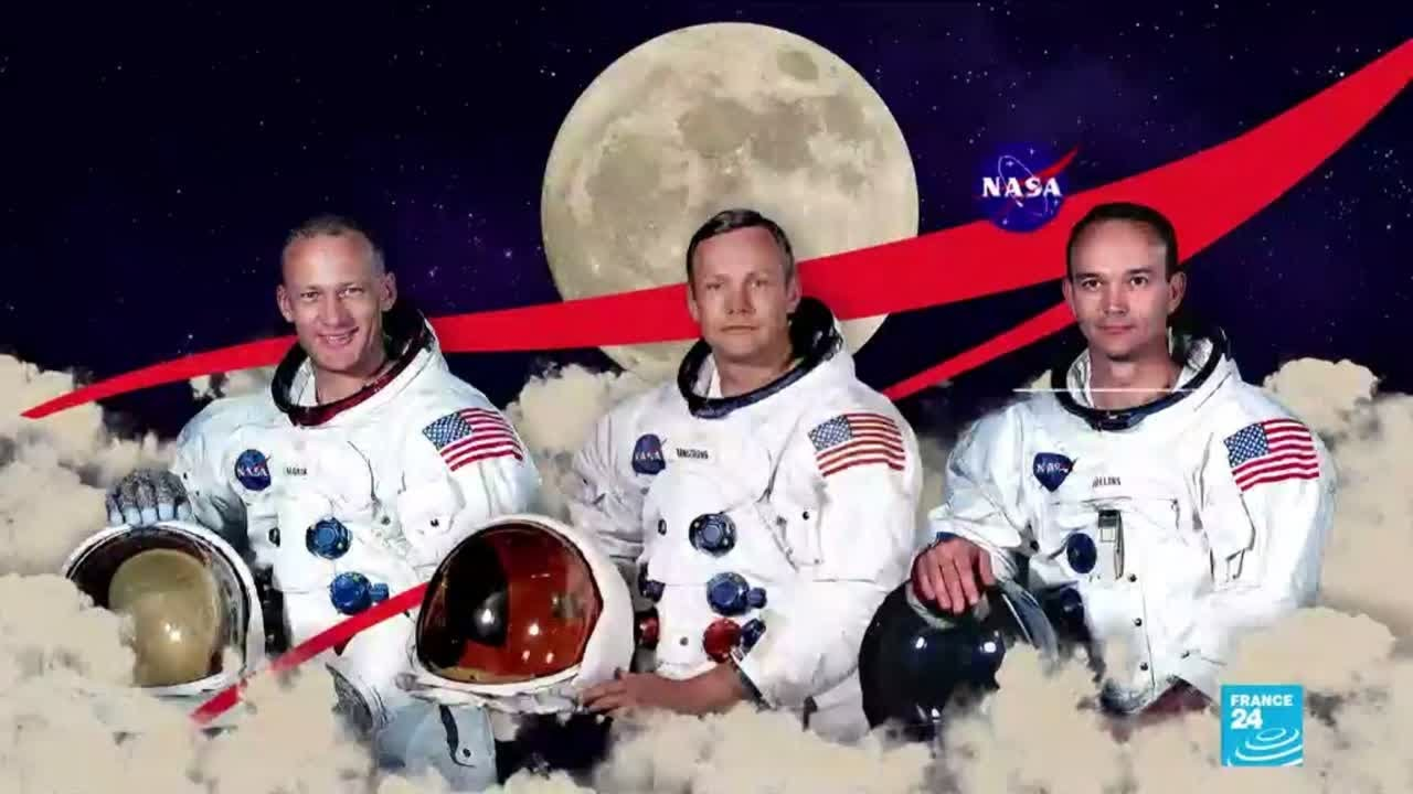 50 ans d'Apollo 11 : Que sont devenus Neil Armstrong, Buzz ...