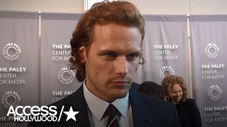 Sam Heughan On The 'Outlander' Season 2 Episode He's Most Proud Of
