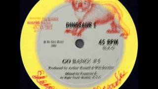 Dinosaur L - Go Bang Revisited (Beatnerd
