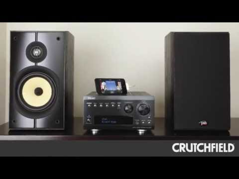 Introduction To Stereo Systems: A Newbie's Guide | Crutchfield Video