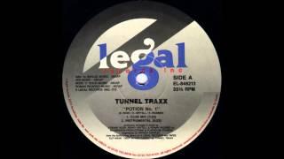 Tunnel Traxx - Potion No. 1 (Club Mix)