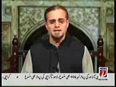 Zaid Hamid:BrassTacks-Yeh Ghazi Episode 23; Ahmad Shah Abdali Part2