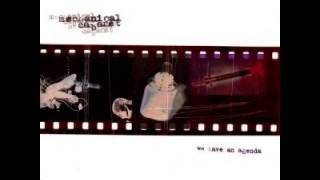 Mechanical Cabaret - Slapdash Affair