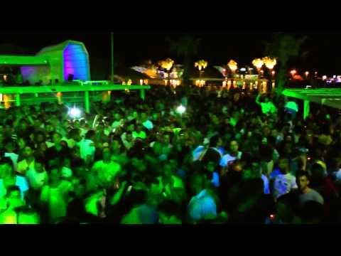 MARCO CAROLA @ BARRAKUD (HUND Night) Party Trip PAG Island video3