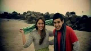 David Archuleta Zero Gravity (Official Music Video)