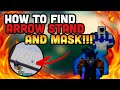 Download Video How To Find Arrow Stand And Mask Spawns Easy!! JoJo Blox | Roblox MP4,  Mp3,  Flv, 3GP & WebM gratis