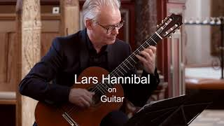 "Petri/Hannibal Duo: ""Jumping Jack"" by Carl Nielsen"