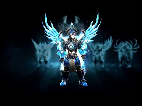 Dungeon Hunter 5 Update 37 Teaser