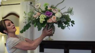 Interior Design | Spring Table Setting | Spring Decorating Ideas